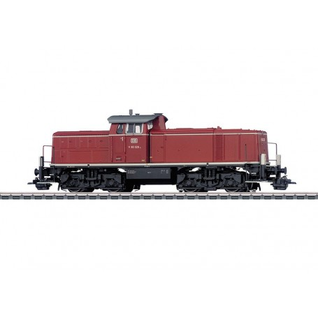 Märklin 37909 Diesellok klass V90 typ DB