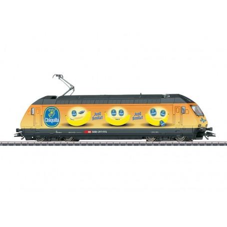 "Märklin 39465 Ellok klass Re 460 029 typ SBB/CFF/FFS ""Chiquita"""
