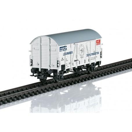 """Märklin 48831 Godsvagn Ghs """"Oppeln"""" """"Frico"""" typ NS"""
