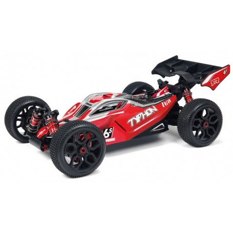 Arrma 106013 Buggy Typhon 6S V2 4WD BLX 1/8 Buggy RTR 2016