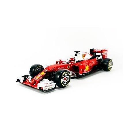 "Burago 16802R  Ferrari SF16-H ""Kimi Räikkönen"""