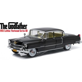 "Greenlight 12949 Cadillac Fleetwood Series 60, 1955 ""The Godfather"""