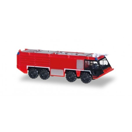 Herpa 558501 Scenix - Airport Fire Engine