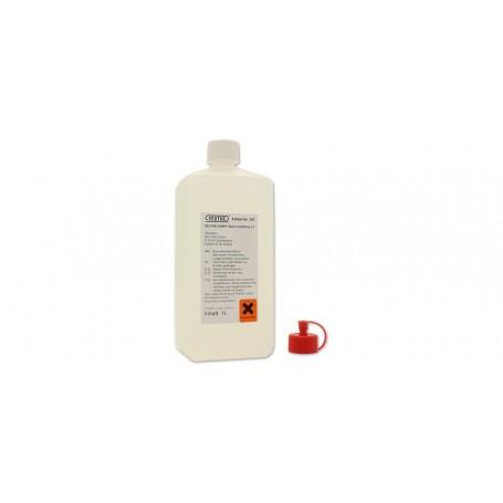 Seuthe 107 Rökvätska för rökgeneratorer, 1000 ml på flaska med pip