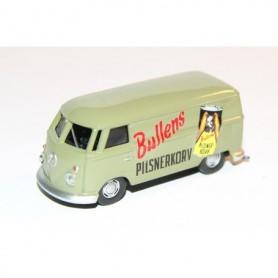 "AHM AH-631 VW T1 Van ""Bullens Pilsnerkorv"""