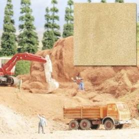Busch 7522 Sand, beige, 200 ml i påse