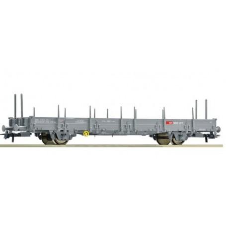 Roco 00124 Stolpvagn typ KS 0185 330 0 896-9 typ SBB/CFF/FFS