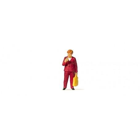 Preiser 28212 Angela Merkel, 1 figur