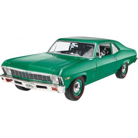 Revell 4274 '69 Chevy® Nova? COPO