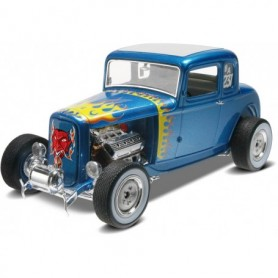 Revell 4228 '32 Ford 5 Window Coupe