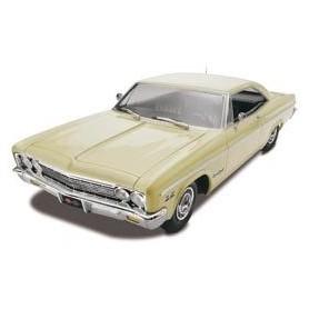Revell 4250 Chevrolet Chevelle SS 396 Hardtop 1966