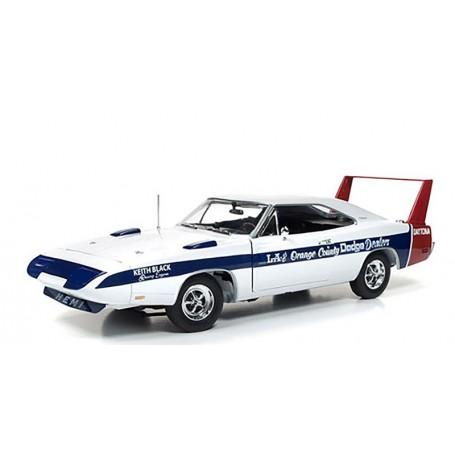 Auto World 1091 Dodge Charger Daytona 1969