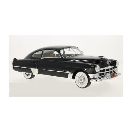 BOS 292 Cadillac Series 62 Club Sedanette 1949, svart