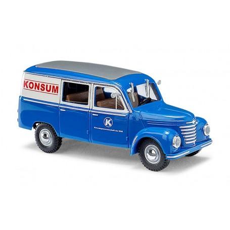 """Busch 51271 Framo V901/2, Halbbus """"Konsum"""""""