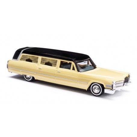 Busch 42920 Cadillac Station Wagon 1966
