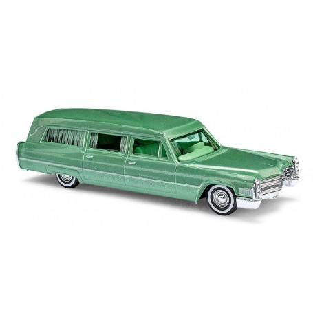 Busch 42921 Cadillac Station Wagon 1966