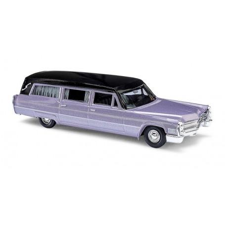 Busch 42922 Cadillac Station Wagon 1966
