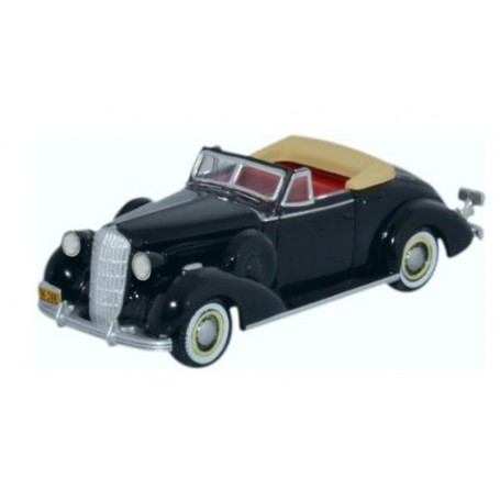 Oxford Models 120846 Buick Special Convertible Coupe, 1936