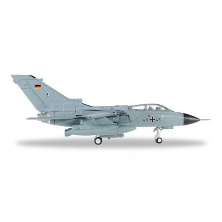 "Herpa 558266 Luftwaffe Panavia Tornado - TaktLwG 51 ""Immelmann"" Operation Counter Daesh, Incirlik AB"