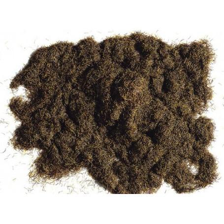 Faller 170727 Gräsfibrer, mörkbrun, 2 mm, 35 gram