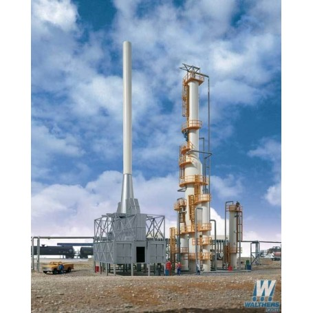 Walthers 3705 United Petroleum Refining