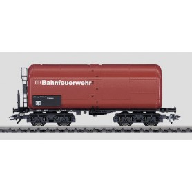 Märklin 47911 Godsvagn, vattensläckningsvagn DB AG