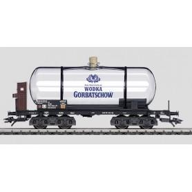 """Märklin 44530 Glasvagn """"Wodka Gorbatschow"""""""