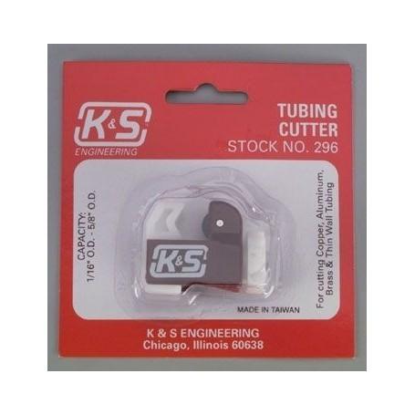 K&S 296 Rörkapare