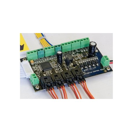 Peco PLS-120 SmartSwitch Board