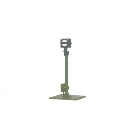 Fleischmann 920401 Semaphore stop signal with ground socket