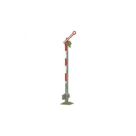 Roco 40605 Semaphore home signal, single-arm
