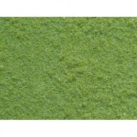 Noch 07330 Strukturflock vårgrön, fin, 3 mm, 20 gram i påse