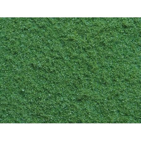 Noch 07331 Strukturflock ljusgrön, fin, 3 mm, 20 gram i påse