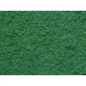 Noch 07332 Strukturflock mediumgrön, fin, 3 mm, 20 gram i påse