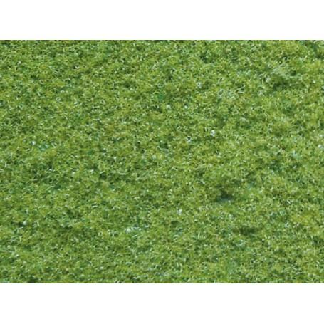 Noch 07340 Strukturflock vårgrön, medium, 5 mm, 15 gram i påse