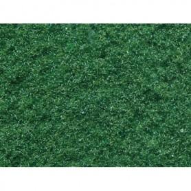 Noch 07342 Strukturflock mellangrön, medium, 5 mm, 15 gram i påse