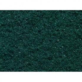 Noch 07343 Strukturflock mörkgrön, medium, 5 mm, 15 gram i påse