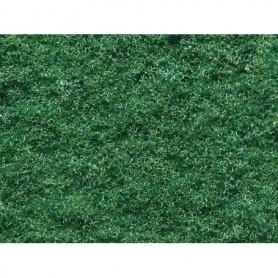 Noch 07352 Strukturflock, mediumgrön, grov, 8 mm, 10 gram i påse