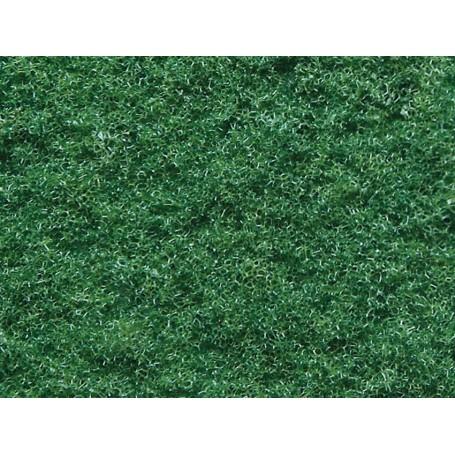 Noch 07353 Strukturflock, mörkgrön, grov, 8 mm, 10 gram i påse