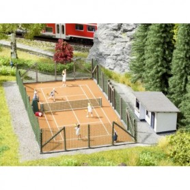 "Noch 65615 Scenery Set ""Tennis Court"""