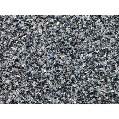 "Noch 09163 PROFI Ballast ""Granite"", grey, 250 gram"