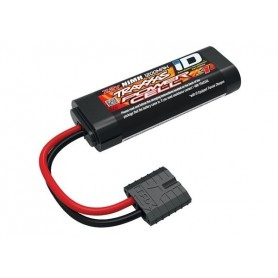 Traxxas 2925X Drivackpaket NiMH Batteri 7.2V 1200mAh (2/3A) iD-kontakt