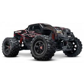 Traxxas 77086.4 X-Maxx 8S 4WD Brushless TQi TSM inkl. laddare och ackar