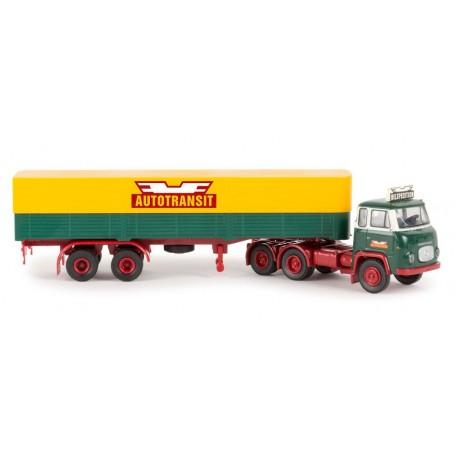 "Brekina 85187 Scania LBS 76 ""Autotransit"""