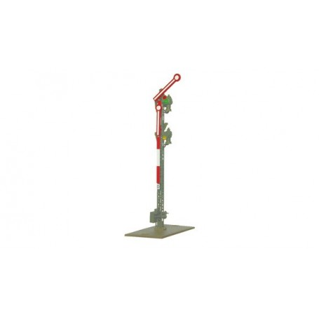 Fleischmann 920901 Semaphore home signal with 2 uncoupled arms