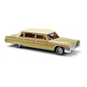 Busch 42955 Cadillac 1966 Limousine, brun