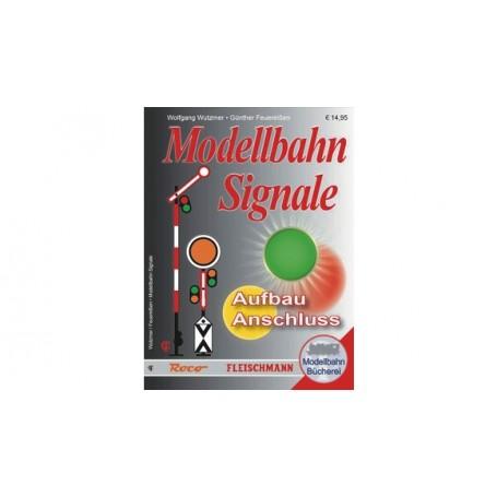 Roco 81392 Signalbok för Roco / Fleischmann