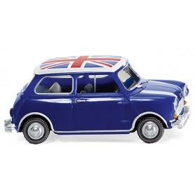 "Wiking 22604 Austin 7 ""Union Jack"", 1959"