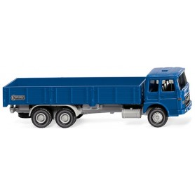 "Wiking 43305 High-sided flatbed truck (MAN) ""Blumhardt"", 1967"