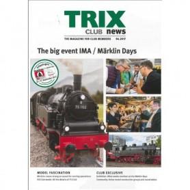 Trix CLUB042017 Trix Club 04/2017